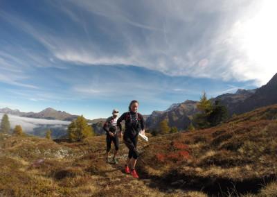 Lenk im Simmental Trail-Running