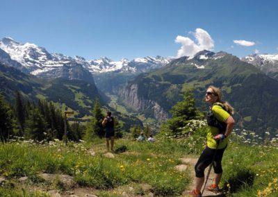 Eiger Ultra Trail