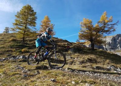 Biken Lenk-Simmental - wow!