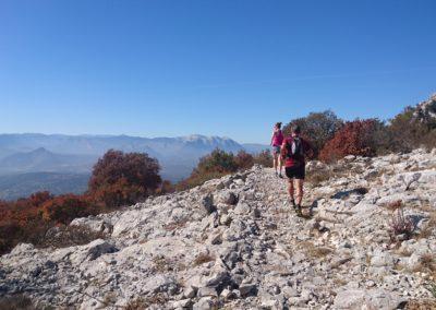 trail running sardinien