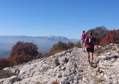 Trailrunning auf Sardinien