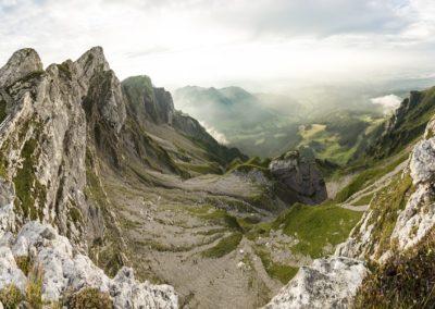 Trailrunning Pilatus Luzern