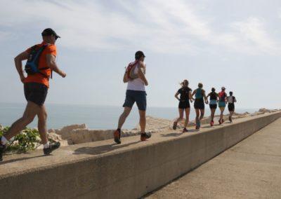 Trailrunning Sardinien